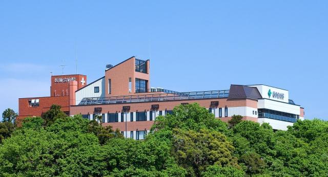 ◆病院隣接の保育園も利用可能です◆