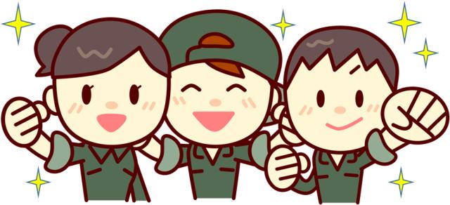 オープニング募集!20~50代の男女活躍中♪