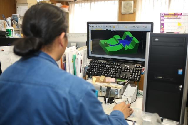 技術力の高さと正確さが信条!お取引企業様からの信頼も厚く、タイにも駐在所を持ちます。