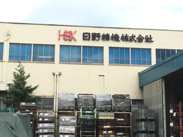 4年前には群馬県太田市に新工場を開設。60年以上の信頼と実績のもと成長を続けている企業です。