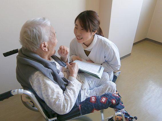 特別養護老人ホーム 生駒園
