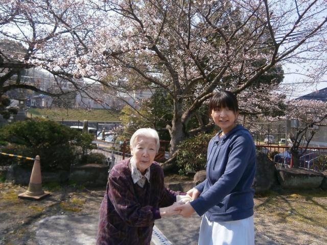 特別養護老人ホーム 六万寺園