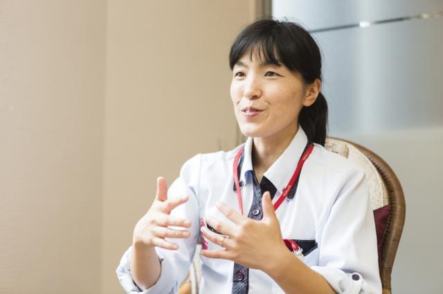 株式会社ヤクルト本社 宅配事業部のアピールポイント 4枚目