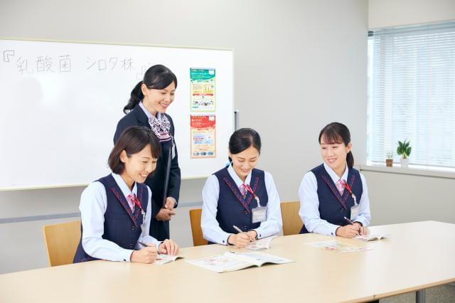 山口県東部ヤクルト販売株式会社/ひまわりセンター