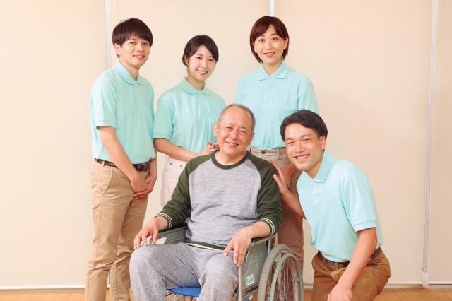 特別養護老人ホーム 萬寿園