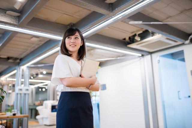 (株)ウィルオブ・ワーク CO東 新宿支店 1枚目