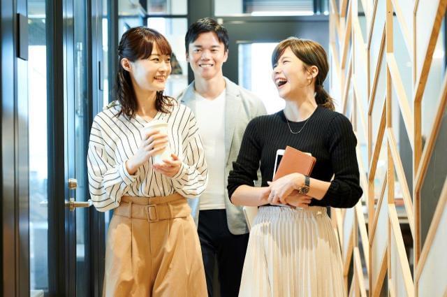 (株)ウィルオブ・ワーク COOW 新宿支店 1枚目