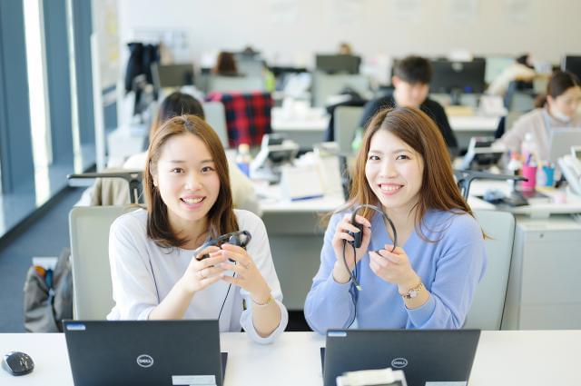 (株)ウィルオブ・ワーク CO東 札幌支店/co010101
