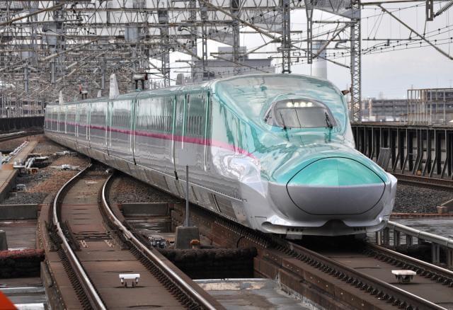 株式会社JR東日本テクノハートTESSEI