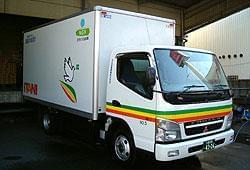 井谷運輸産業株式会社