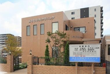 つくばエクスプレス「三郷中央駅」より徒歩3分の好立地! 車通勤もOKです。