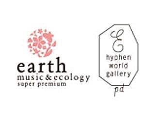 earth music&ecology super premium store 1枚目