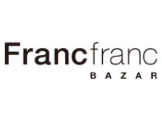 Franc franc BAZAR 1枚目