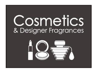 Cosmetics&Designer Fragrances
