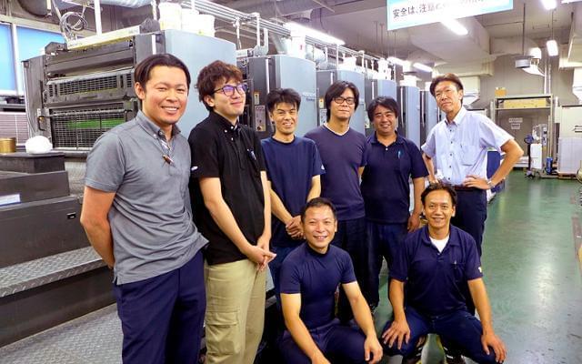 新たなスタートをきったばかりの千葉工場を一緒に盛り上げてくれる仲間をお待ちしています!