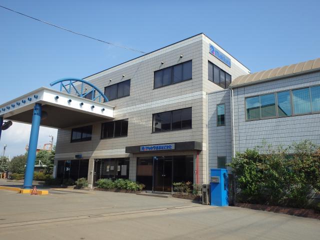 マキウラ鋼業株式会社 中島事業所