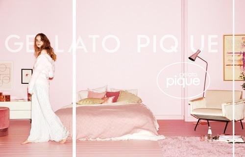 THE GIFT gelato pique 福屋八丁堀本店南館「FUKUYA ADDICT」店 1枚目