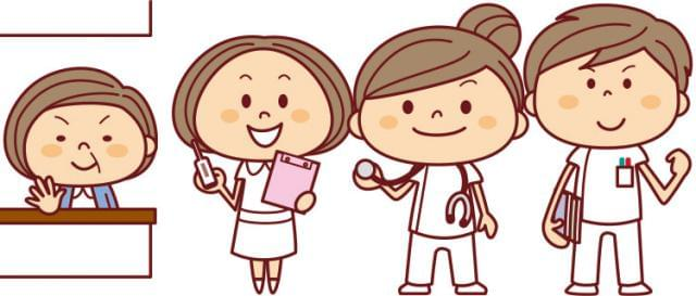 地域医療に貢献できるお仕事です◎ クリニックのスタートを一緒に切りましょう!
