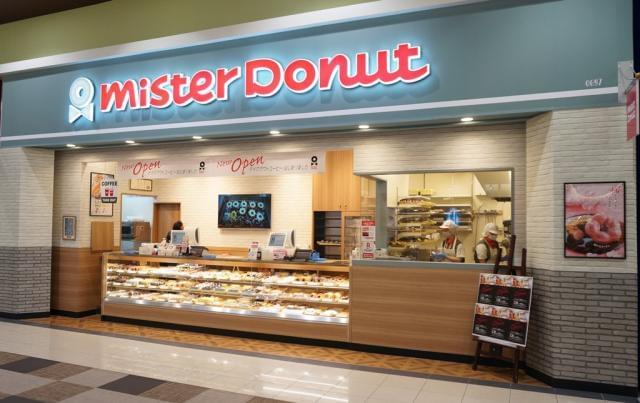 ショッピングモール内にあるからお店はいつもにぎやか。 一緒に楽しく働きませんか?