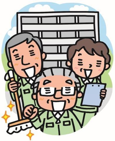 互光建物管理株式会社 阪南支店