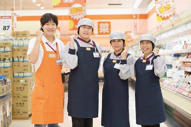 ザ・ビッグ永犬丸店(仮称)