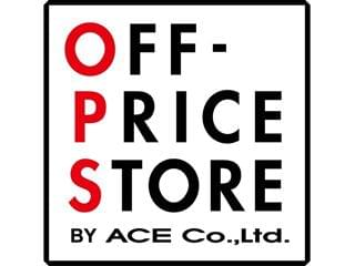 OFF-PRICE STORE by ACE