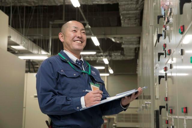 株式会社ハリマビステム 公共施設管理数は首都圏トップクラスを誇るジャスダック上場ビルメンテナンス会社