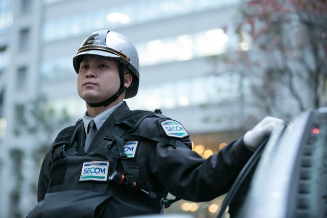 日本初のセキュリティ企業で、安定×やりがいの両方を手にしよう!