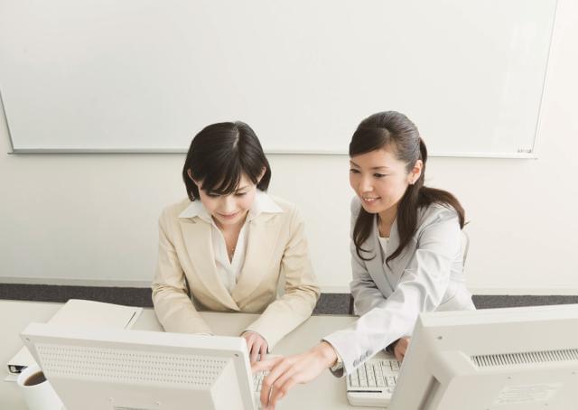 正社員登用制度有!20代~40代女性活躍中!