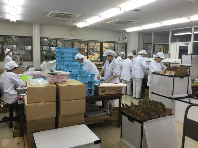 株式会社宝仙堂 千葉工場 1枚目