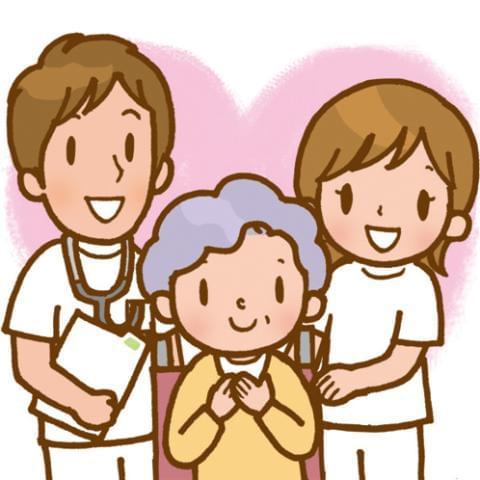 <子育て支援制度>があるから安心して働けます。★週2日〜の勤務でOK!