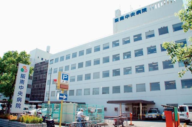 1973年の開設以来、【納得・安心・連携の医療】の理念のもと、患者様の最適の医療をご提供しています。