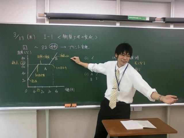 稼ぐなら塾講師! 1コマ(60分)2200円 〜!効率よく収入UPできますよ。
