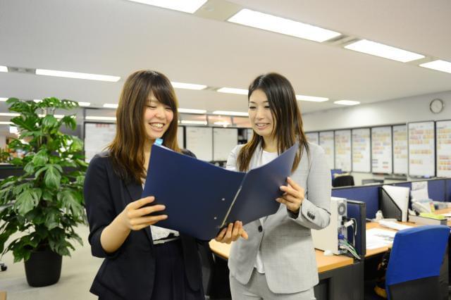 株式会社ウィズ(求人No.201-0403)