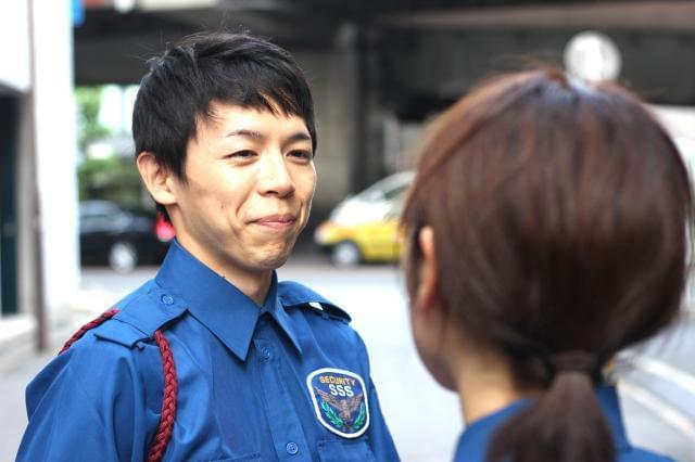 サンエス警備保障株式会社 東京本部 1枚目