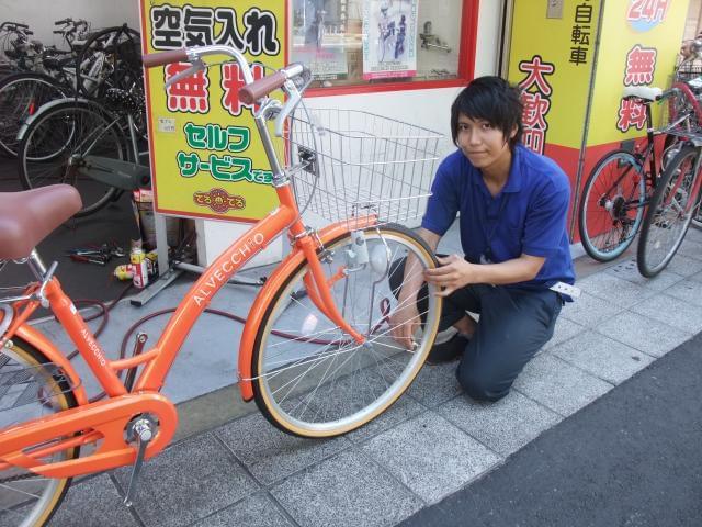 『てるてる』は、関西50店舗を目指して成長中!一緒に成長していきましょう!
