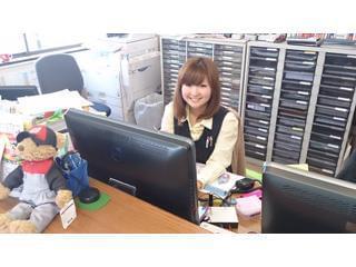 女性活躍中!定時17:30で残業少なめ☆月8~9日の休み・有給あり!