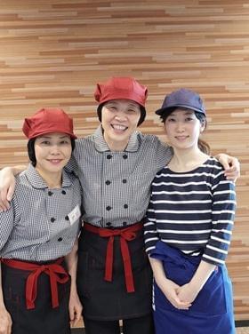 4月にオープンする食堂でのお仕事です! あなたの経験を活かしませんか?