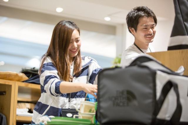 THE NORTH FACE 御殿場プレミアムアウトレット店 1枚目