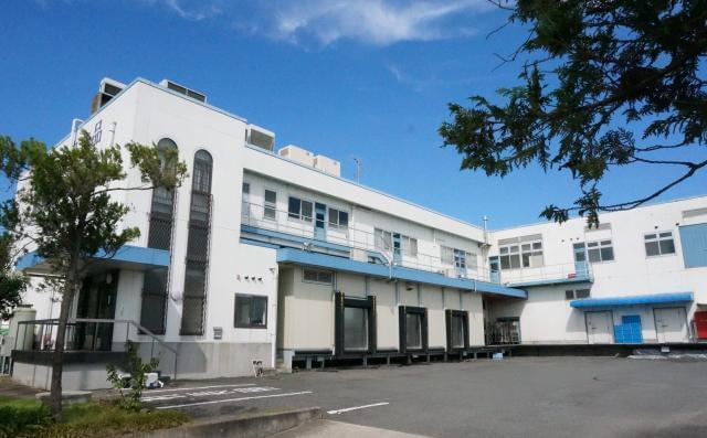 東京中央食品株式会社