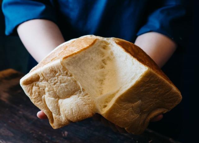 純生食パン工房 HARE/PAN 松阪店