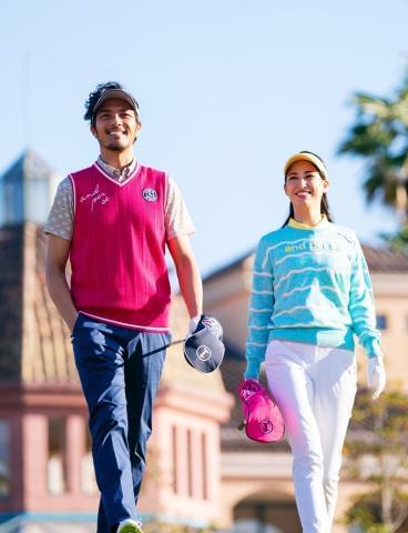 【短期アルバイト】 玉川高島屋内ゴルフウェアブランド 1ヶ月間だけのお仕事♪週3・4日~勤務OK!
