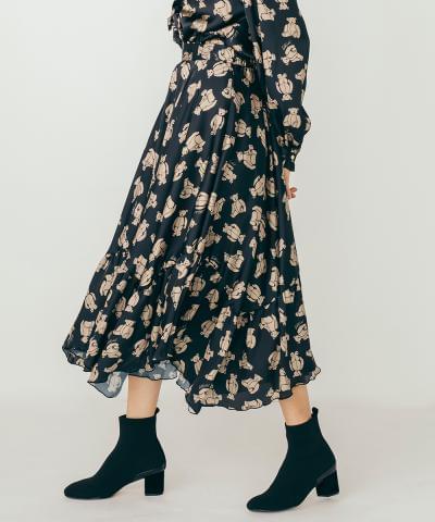 高島屋横浜店内レディスアパレルブランド 販売スタッフ募集!20~30代女性活躍中◎週4日~OK!